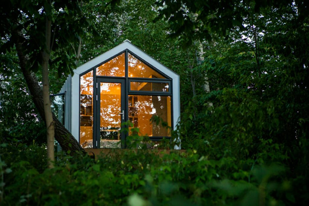Bunkie - Glamping Canada