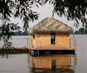 insolite glamping quebec